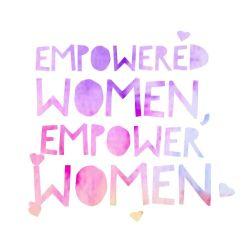 empoweredwomen