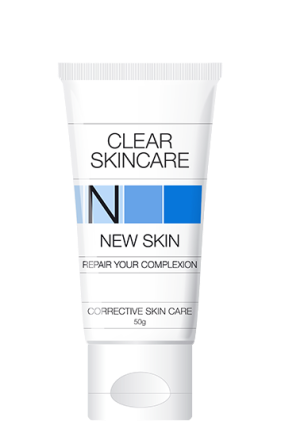 clear skin new skin repair your complexion