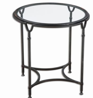 Mindy Brownes Samson Side Table
