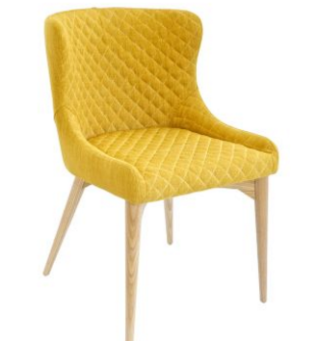 Willis & Gambier Angelo Dining Chair