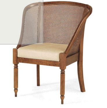 Willis & Gambier Lille Bedroom Chair
