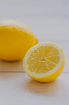 food-lemon